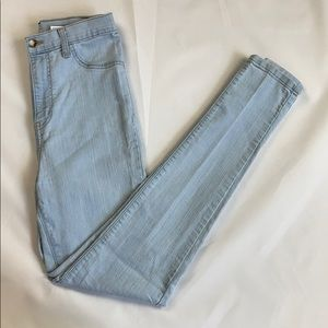 Encore Jeans, Juniors size 9.